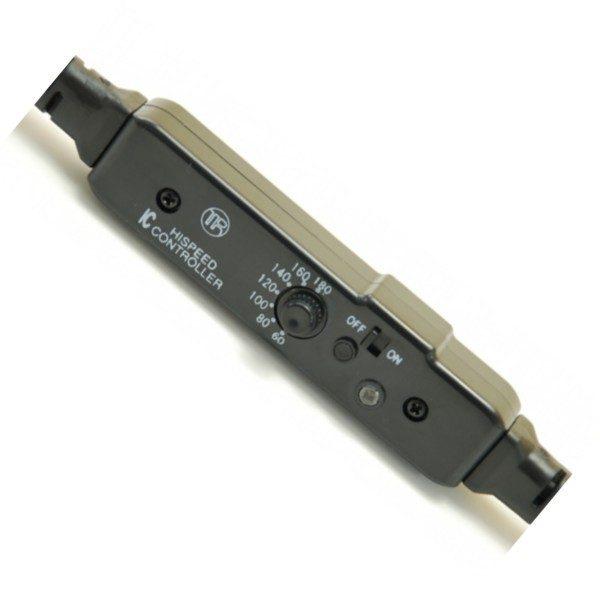 Chapinha/Prancha Profissional Iron Straight IC