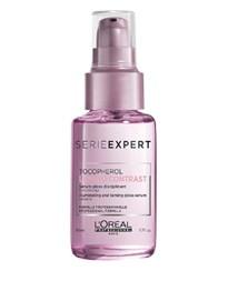L'Oréal Lumino Contrast Leave-in Oil Cabelos com Luzes 50 ml.