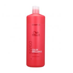 Brilliance Wella Shampoo Cab. Tingidos 1.000 ml.