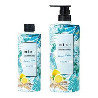 Mint Frozen Refresh Shampoo